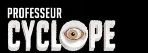 Professeur Cyclope