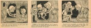 Les sélénites de G.Ri, quatre ans après ceux de Mélies (décembre 1906)