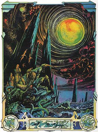 druillet_demons-merveilles_1976
