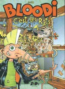 ouin_cest-les-rats_1992