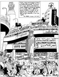 golo-pieton_du_caire-1998
